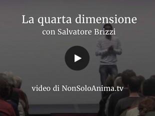 La quarta dimensione - Salvatore Brizzi