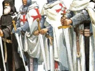 13 Ottobre 1307 - In memoria dell'Ordine Templare